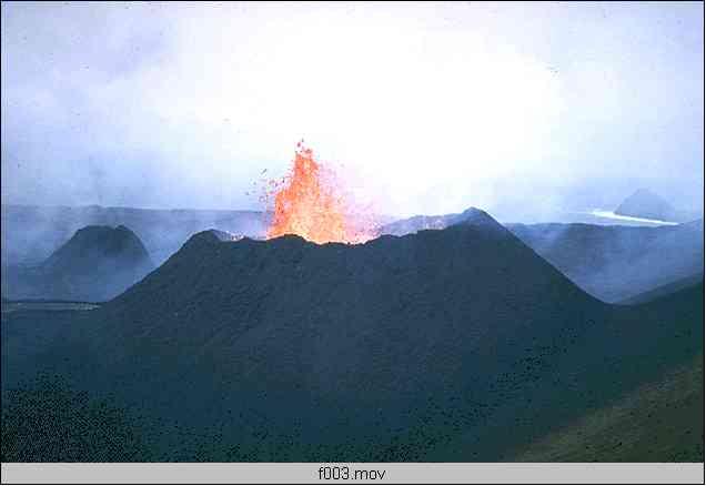 iceland volcano. Iceland Volcano